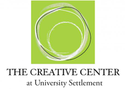 The Creative Center at University Settlement is a 501(c)(3) nonprofit organization dedicated to bringing the creative arts to people with cancer, chronic illnesses, and through all stages of life.